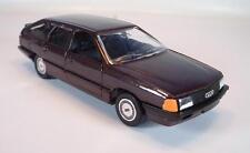Schabak 1/43 Audi 100 Avant dunkelbraun/metallic OVP #1217