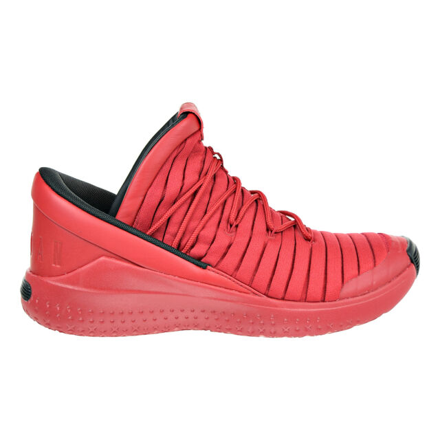ac85394f8b19 Jordan Flight Luxe Men s Running Shoes Gym Red Black-Gym Red 919715-601