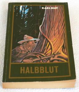 Karl May: Halbblut - Neuenkirchen, Deutschland - Karl May: Halbblut - Neuenkirchen, Deutschland