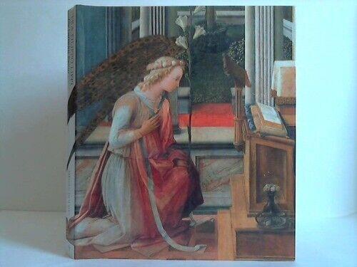 Holmes, Megan: Frau Filippo Lippi. The Carmelite Painter