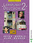 Lernpunkt Deutsch: Stage 2: With New German Spelling: Students' Book by Peter Morris, Alan Wesson (Paperback, 2000)