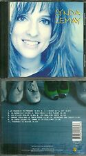 CD - LYNDA LEMAY : LES SOULIERS VERTS / COMME NEUF - LIKE NEW