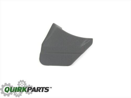 07-09 Dodge Durango Chrysler Aspen Passengers Seat Belt Trim Panel Cover MOPAR