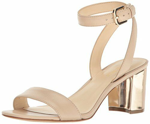 Nine West Donna Tullip Pelle Dress Sandal- Pick SZ/Color.