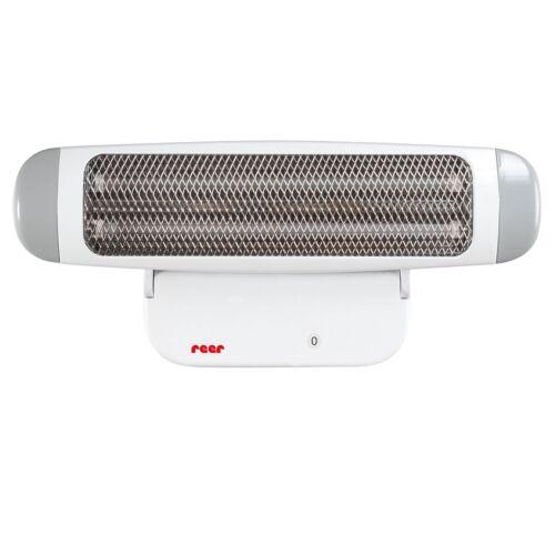 Reer FeelWell Wickeltisch-Wärmestrahler Wandgerät NEU