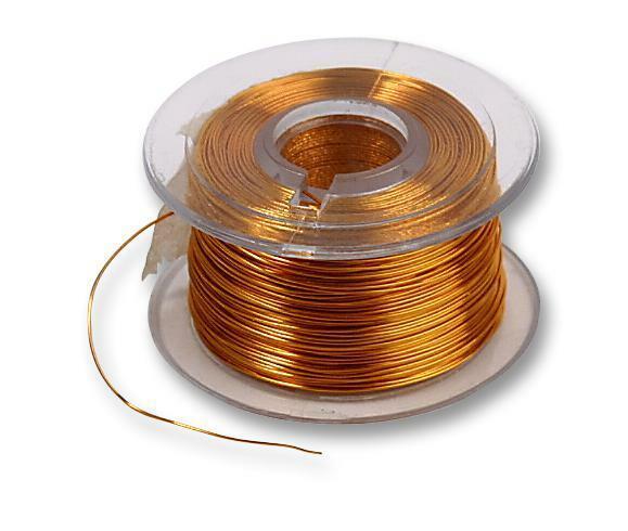 38SWG INSULATED COPPER CABLE/WIRE SINGLE WIRE - CC85687