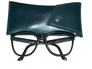 Bolle-Irex-Black-Replacement-Frames-Only-Prescription-Glasses-Sunglasses-France