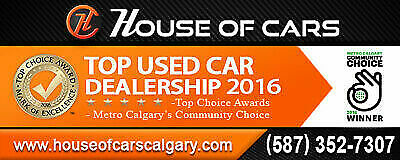 House Of Cars Inc.