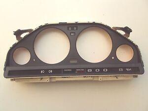 BMW E30 7000 RPM 6 cyl Coding Plug Codierstecker 62111381683 NLA