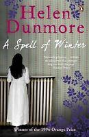 A Spell of Winter, Helen Dunmore