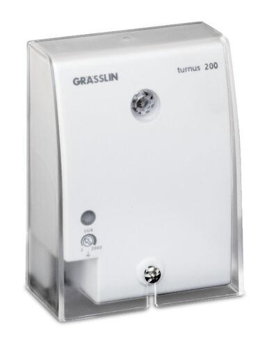 Grässlin Crépuscule interrupteur base 200 nuit Interrupteur 181700011
