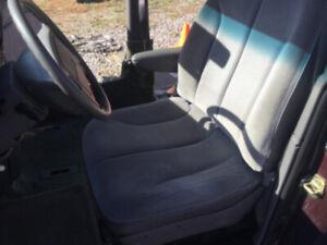 1996 Dodge Wheelchair Van