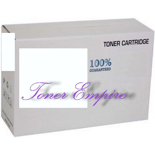 1 x Oki  44318609   11,500 pages   Compatible YELLOW Toner for OKI C710N, C711N