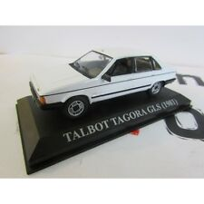 voiture miniature 1/43 - talbot tagora gls 1981