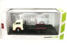 Tempo Matador Renntransporter (Race car transporter) 1951