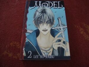 MODEL Volume  2  by Lee SoYoung Paperback - Derby, United Kingdom - MODEL Volume  2  by Lee SoYoung Paperback - Derby, United Kingdom