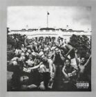 Kendrick Lamar to Pimp a Butterfly 180g LP 2lp