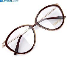 New 425$ TOM FORD Cat Eye Frame Glasses TF5247 5247 Women 053 eyeglasses optics