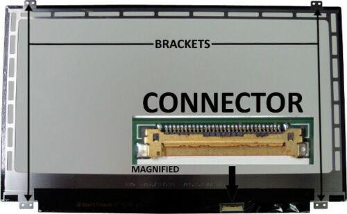 """NUOVO compatibile N156BGA-EA2 Rev.C1 5D10K81086 Schermo Del Laptop 15.6/"""" LED DISPLAY LCD"""