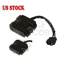 Voltage Regulator Rectifier For Suzuki Gsxr1000 2001-2004 Intruder 1500 Vl1500