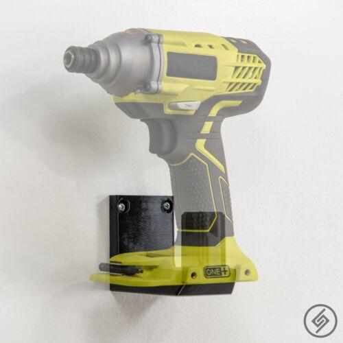 Garage Spartan Mount® Storage L Fits RYOBI Tool Mount Wall Display