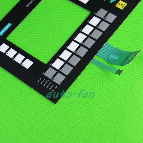 New For SIEMENS C7 C7-626 6ES7626-2DG04-0AE3 6ES7 626-2DG04-0AE3 Membrane Keypad