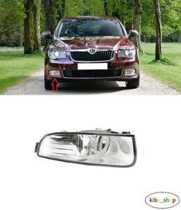 Peugeot 2008 2013-2016 Feu De Brouillard Avant Lampe O//S driver droit