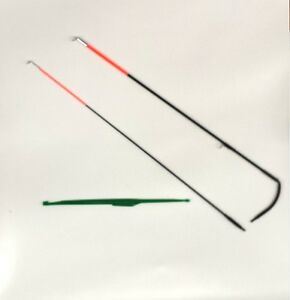 for coarse fishing rods Screw In Swing Tip and Quiver Tip with Marauder Disgor