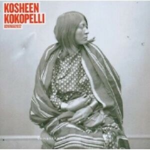 KOSHEEN-034-KOKOPELLI-034-CD-NEW