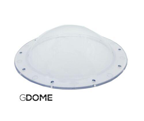 Cúpula de reemplazo GDome Lente para PDS gdome