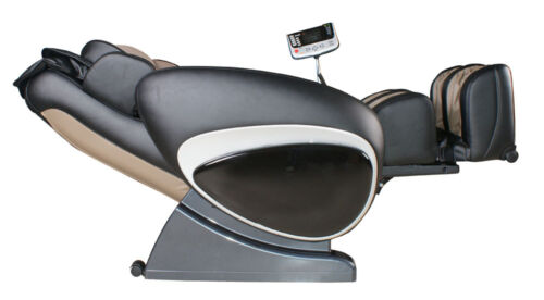 Black Osaki Os 4000 Zero Gravity, Osaki Zero Gravity Massage Chair