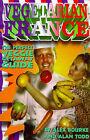 Vegetarian France by Alex Bourke, Alan Todd (Paperback, 1998)