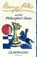 Harry Potter and the Philosopher's Stone (Harry Potter Signature Edition), Rowli