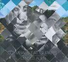 Lenses Alien by Cymbals Eat Guitars (CD, Oct-2011, Barsuk)