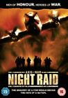 Axis of War Night RAID 5055002555213 DVD Region 2