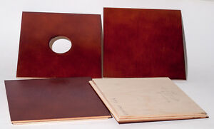"""1 Lens Board 162mm x 162mm for CENTURY 11 x 14"""" Camera, Plywood Birch, free hole"""