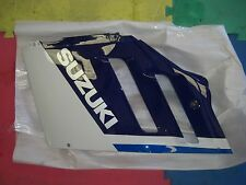 NEW Mid middle fairing GSXR750 GSXR 750 88 89 left side NOS Suzuki 94441-17C0