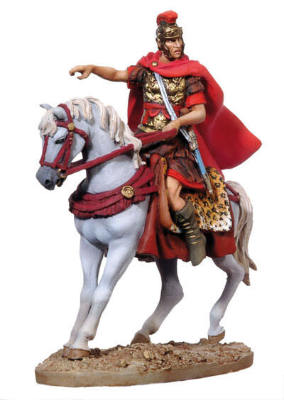 svkonstHawk  BH0309 Scipio (romersk general)