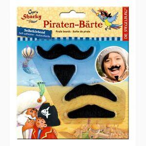 Cäpt´n Sharky 12239 Piraten Bärte Die Spiegelburg