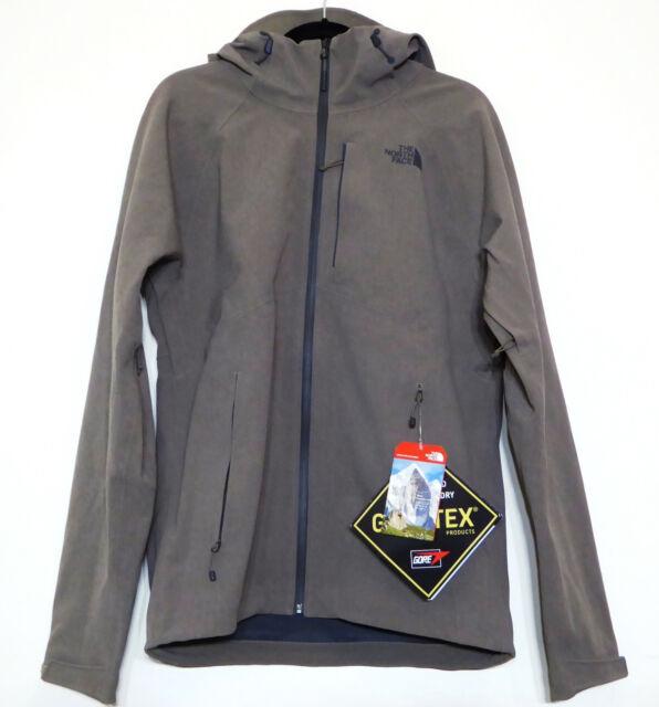 0dd8ef39c The North Face Men's Apex Flex Gore-tex 3l Soft Shell Jacket Falcon Brown M  Med