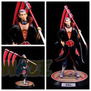 Anime Naruto Hidan Akatsuki 30cm 12 Pvc Action Figure Statue Model Toy No Box Ebay