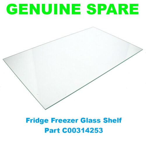 Diplomat APM6002 APM6832 APM6842 Frigorifero Congelatore Mensola in vetro