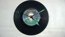 "NAZARETH Bad Bad Boy  7""VINYL Wall Clock Original Moon 9"