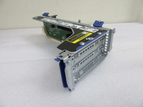 New HP 800337-001 800611-001 Proliant DL650//DL380 Gen8 3-Slot PCI-E Riser