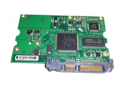 Seagate ST3300820AS PCB Circuit Hard Drive Controller Board P//N 100406937 REV B