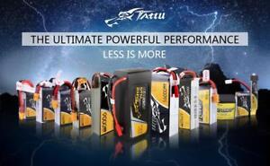 Tattu-2S-3S-4S-5S-6S-450mAh-3700mAh-45C-100C-Series-Lipo-Akku-Batterie-Modellbau
