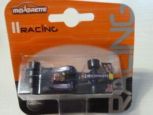Trempé Majorette Red Bull Racing Renault Rb6 - No.6 Mark Webber Plus De Rabais Sur Les Surprises