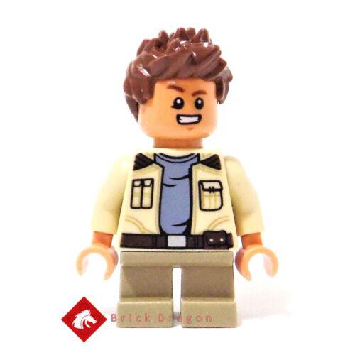 Lego Star Wars The Freemaker Adventures Rowan *NEW* from set 75213