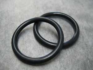 Water-Pipe-O-Ring-for-Honda-Civic-CRX-Made-in-Japan-Pack-of-2-Ships-Fast