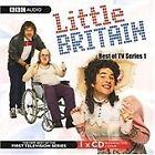 Soundtrack - Little Britain (Best of the TV Series, Vol. 1/Original , 2005)